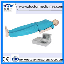 Medical Simulator, Full Body CPR Manikins