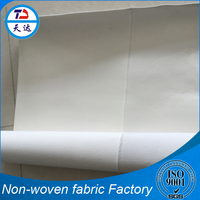 Fast Delivery Anti-Pull Synthetic Leather Cloth Non Woven Fabric Non-absorbent