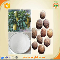High quality Citrus Aurantium Extract / Synephrine Hydrochloride/ Synephrine