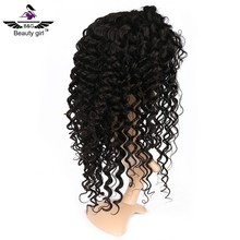 Best selling in usa wig full bohemian curl wig crochet hair extension