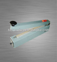 Hand sealer with middle cutter/sealing machine