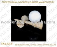 Japanese Traditional wooden Kendama toys
