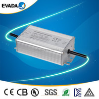 constant current 100w led driver ac-230v power supply