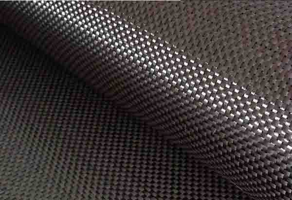 12k twill 600gsm carbon fiber cloth, carbon fiber fabric in stock