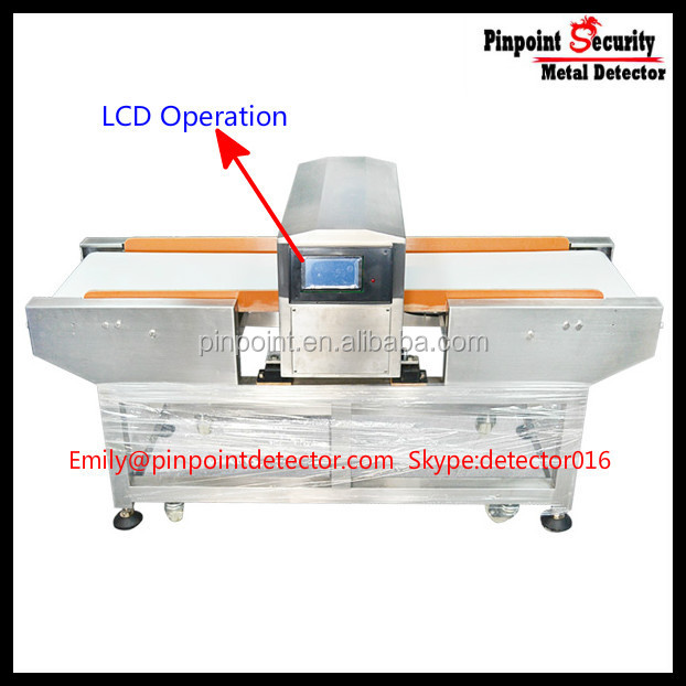 Food Metal Detector Machine,X-ray Metal Detector For Food,Medical,Baggage PD-500QD