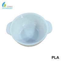 PLA Bowl Eco Friendly Plastic Bowls