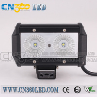 Special car bumper best off road led light bar 20w driving light