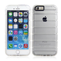 for iphone 6 plus shockproof clear soft tpu phone case