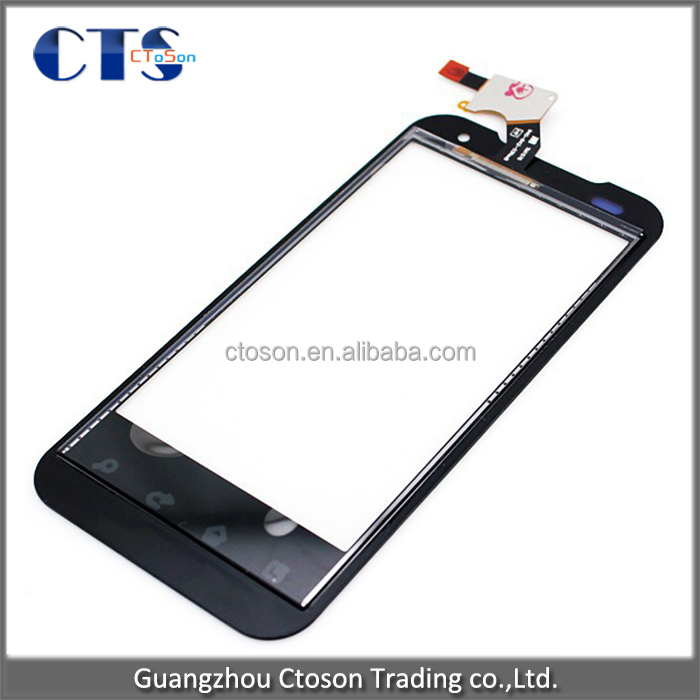 mobile phone accessories transparent screen for lg optimus 2x p990 p993 touch panel digitizer replacement with fast shipping