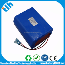 lithium battery pack 12v 20ah for outdoor camera