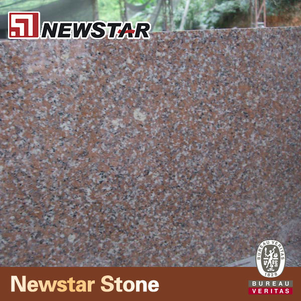 Red granite stone g696 kitchen wall tiles 60x60
