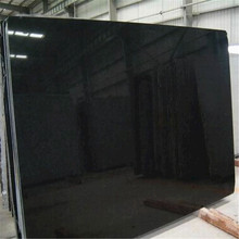50mm thick absolute black granite slab