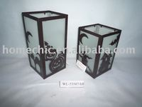 Decorative Glass lantern