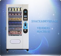 Drink, Snack, Candy Machine Vending for Sale, Best Choice, LV-205F