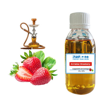DIY Vape Juice Shisha Usp Grade Al-Fakher Strawberry Concentrated For Hookah