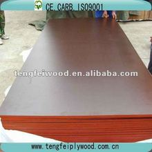 plywood for concrete mold