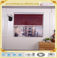 best price window blinds lace pleated window blinds zebra blinds