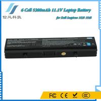 For Dell Inspiron 1525 1545 Battery Laptop 5200mAh 11.1V 6 Cell Black