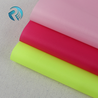 wholesale Eco friendly waterproof PU coating 100 polyester definition 210 d oxford fabric material