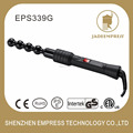 PTC heater ceramic hair curler long bubble wand with on off culing iorn EPS339G