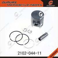 Motorcycle Engine Piston Assy for YAMAHA RX 115