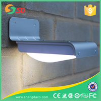 CE RoHS approved solar led light IP65 waterproof solar lamp/solar light