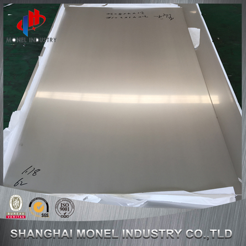 astm 304 304L 2B stainless steel coil sheet