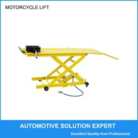 workshop equipment for promotion lift motorcycle