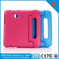 Tablet back cover universal EVA Hard 8 inch Tablet pc Cover case for Samsung Galaxy Tab E 8.0