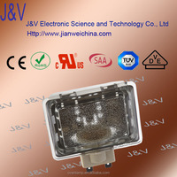 Hot sale J&V high brightness gas oven parts for flavor wave oven with CE/VDE/TUV certification