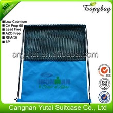 Best quality professional small draw string bag