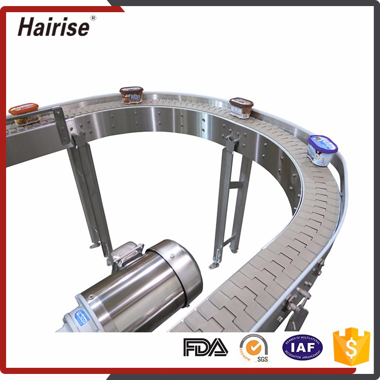 Guaranteed Quality Unique Used Curved Conveyor Belt