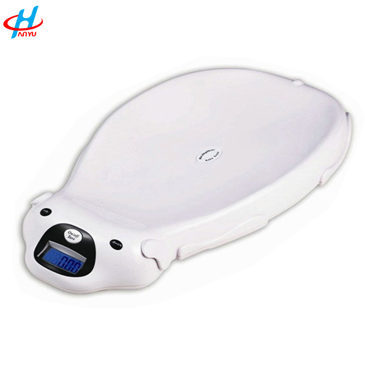 HY-CB551 20kg white baby scale with music