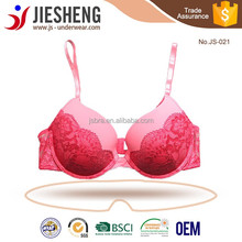 Breasts of Women without Bra Sexy & Sweet Girl Bra Lace Bra Photos JS021 Accept OEM