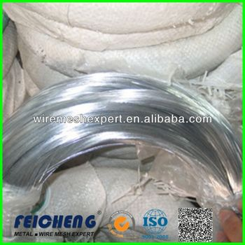 1mm galvanized wire In Rigid Quality Procedures(Manufacturer/Factory in China)