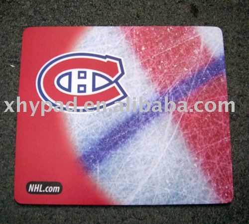 Mouse Pad Rubber Sheet