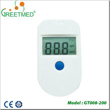 Factory wholesale cheap glucose and cholesterol meter