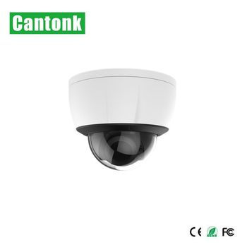 cctv system ip security camera 1080p waterproof ir dome camera
