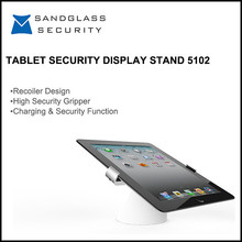 Excellent material tablet security holder for retail