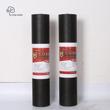 3mm 4mm Available Self Adhesive Roofing Bitumen waterproof membrane felt