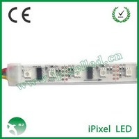 Cheapest super bright twinkling led strip light 1M 48pixel strip lights