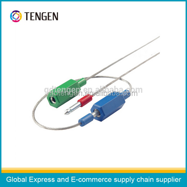 Mechanical Security Cable Seals Pull Wire Seal Lock