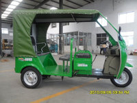 Electric tricycle Passenger Tuk Tuk,electeic passenger tricycle