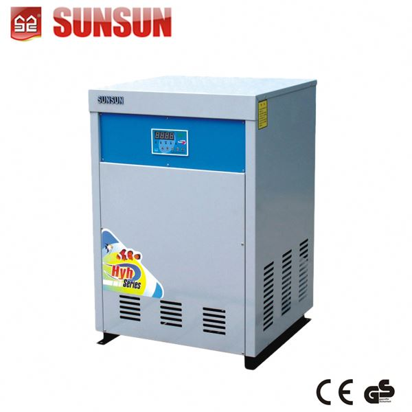 SUNSUN factory to sell 3 door counter chiller