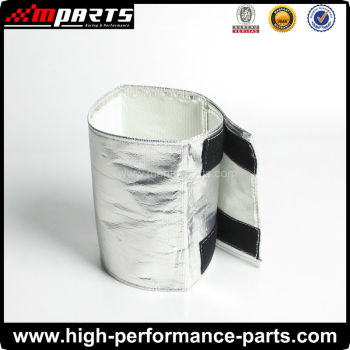 Universal Fiberglass Turbo Heat Shields/Protective Cover/Heat Mat For Racing