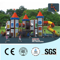 play set and playground equipment