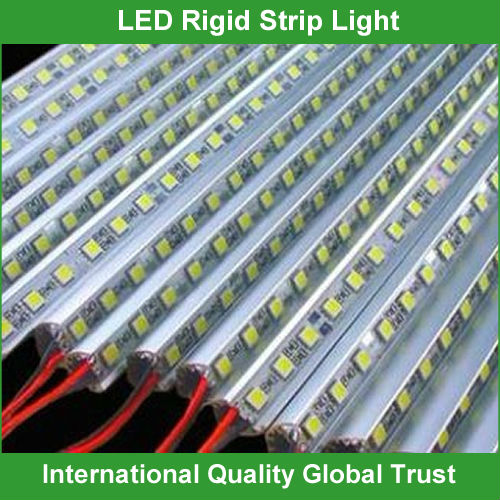 12v smd 5050 60pcs rigid led light strip