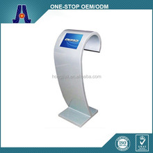 Slim Design Food Service Kiosk for sale,POS Food Self Service Kiosk (HJL-2023)