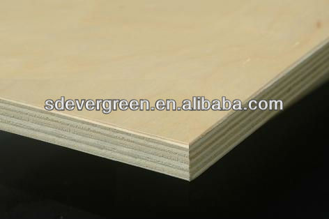 paint grade plywood made in china