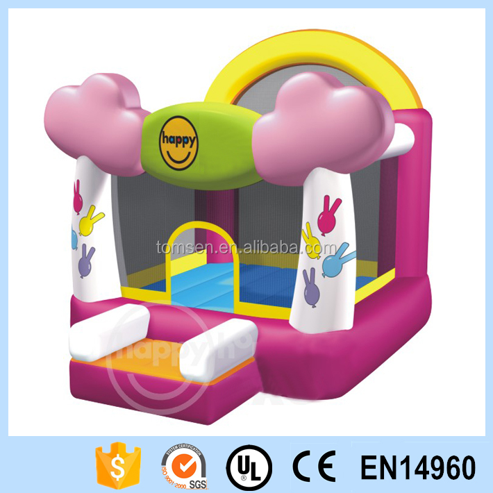 Inflatable party bouncer/Inflatable party jumping bouncer